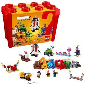 Lego Classic 60th Set Mission Mars