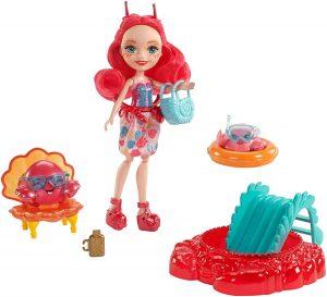 Enchantimals Cameo Crab Dolls