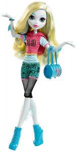 Monster High Lagoona Blue Doll