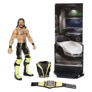 WWE Tough Talkers Seth Rollins Action Figure