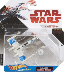 Hot Wheels Resistance Fighter Vehicle