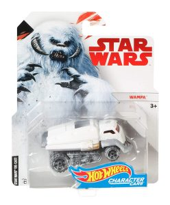 Hot Wheels Star Wars Wampa Vehicle