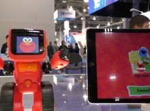 wowwee elmo coding robot