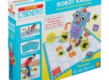 Future Coders Robot Races