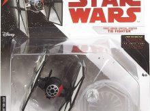 Hot Wheels Star Wars Die Cast last Jedi