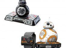 Star Wars Sphero BB 8 force Band