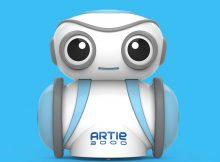 artie 3000 drawing robot 2