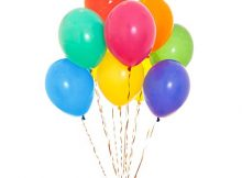balloooons
